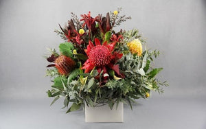 Real Florist. Real Flowers. Melbourne Online Delivery. Same Day | Native Square