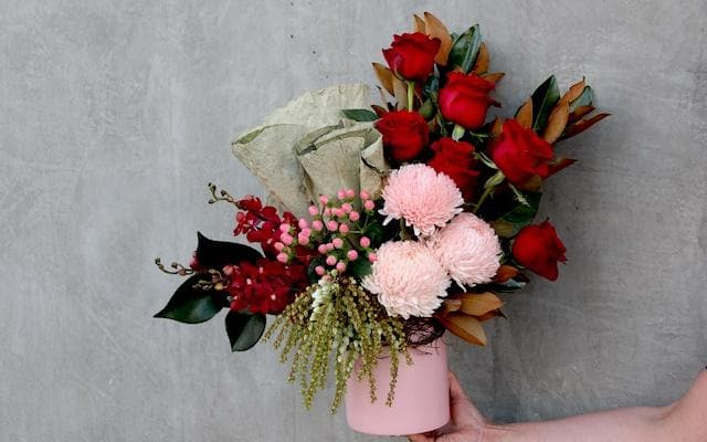 Real Florist. Real Flowers. Melbourne Online Delivery. Same Day | Strawberry Kisses
