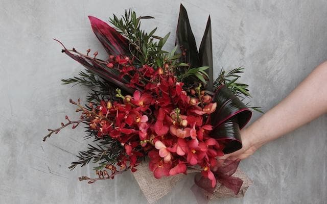 Real Florist. Real Flowers. Melbourne Online Delivery. Same Day | Orchid Love