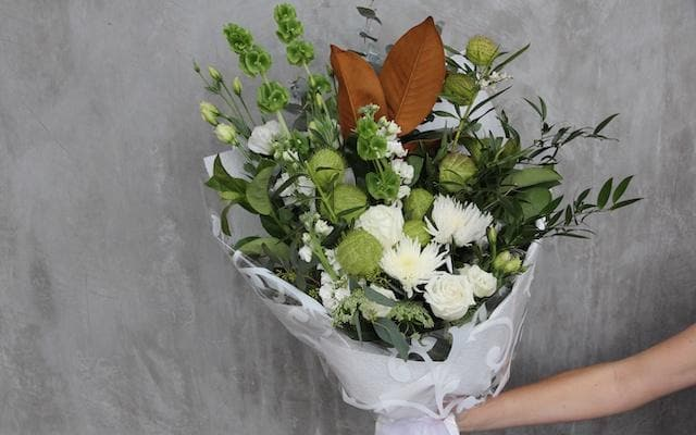 Real Florist. Real Flowers. Melbourne Online Delivery. Same Day | Classic Mother's Day Bouquet