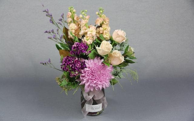 Real Florist. Real Flowers. Melbourne Online Delivery. Same Day | Mother's Day Garden Pick