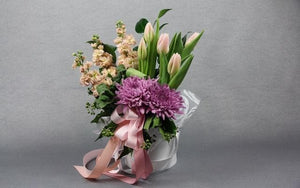Real Florist. Real Flowers. Melbourne Online Delivery. Same Day | Grateful
