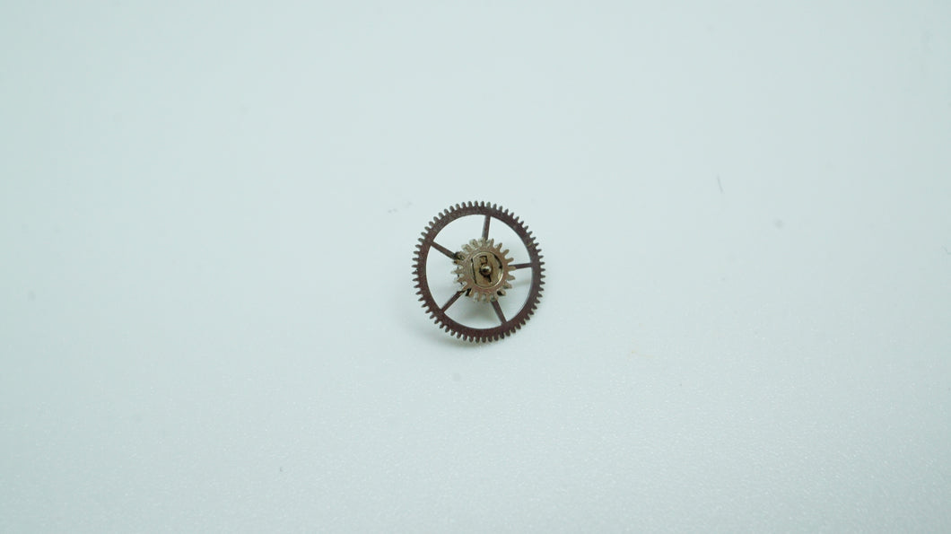 EB Calibre 8800 - Friction Wheel 203-5-Welwyn Watch Parts
