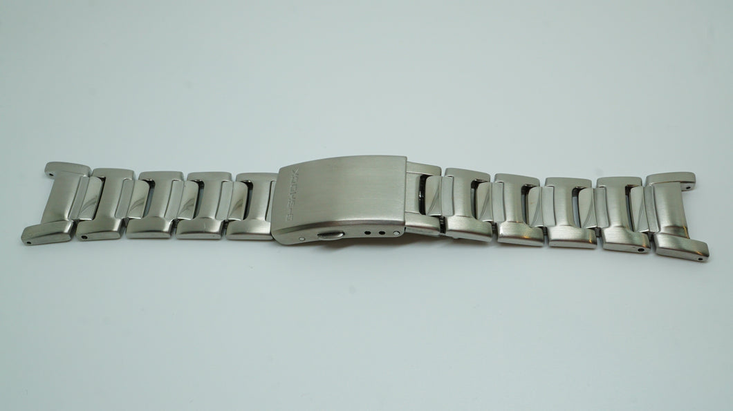 Casio G Shock Steel Bracelet - Model G-701D #S1001EN-Welwyn Watch Parts
