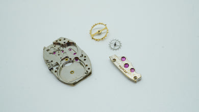 Zenith Calibre 525.8 - Movement Spares - Used-Welwyn Watch Parts