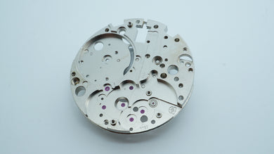 Valjoux/ETA 7750 - Jewelled Mainplate #100-Welwyn Watch Parts