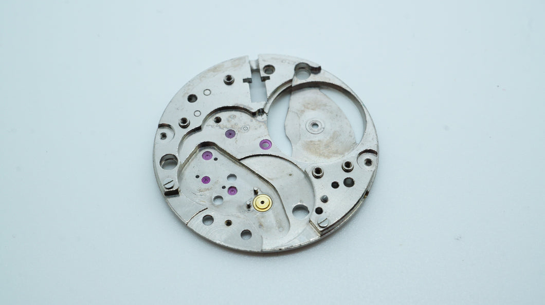 Bulova Calibre 10 BZAC - Movement Spares - Used/Clean-Welwyn Watch Parts