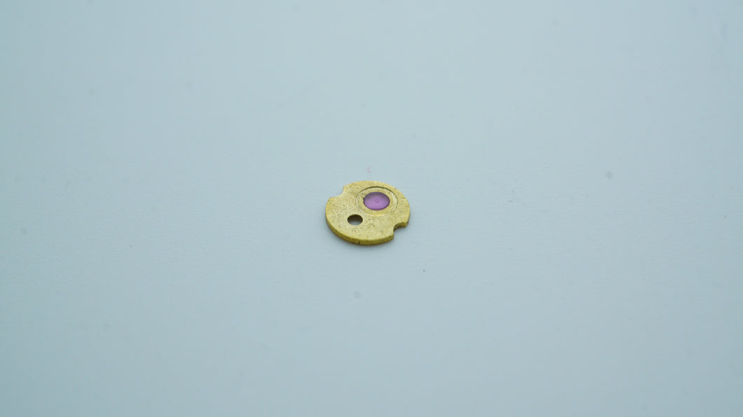Jaeger LeCoultre - Calibre 467-2 - Lower Cap Jewel-Welwyn Watch Parts