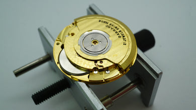 Garrard Automatic Movement - ETA 2892-2 Gilt Finish-Welwyn Watch Parts