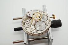 "Tissot Calibre 27-2 Movement Complete - 12""'-Welwyn Watch Parts"