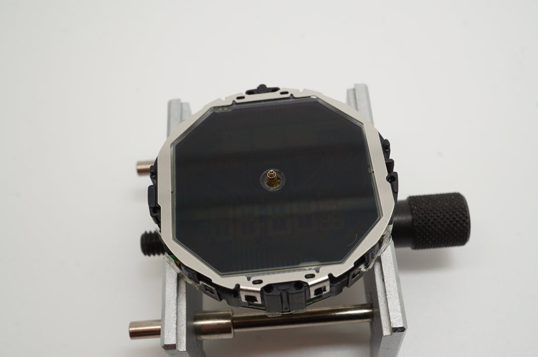 Seiko Quartz - NX14 Digital & Analog Movement-Welwyn Watch Parts
