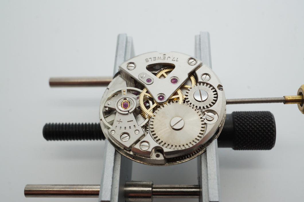 Durowe 1258 Calibre Movement - 10.5
