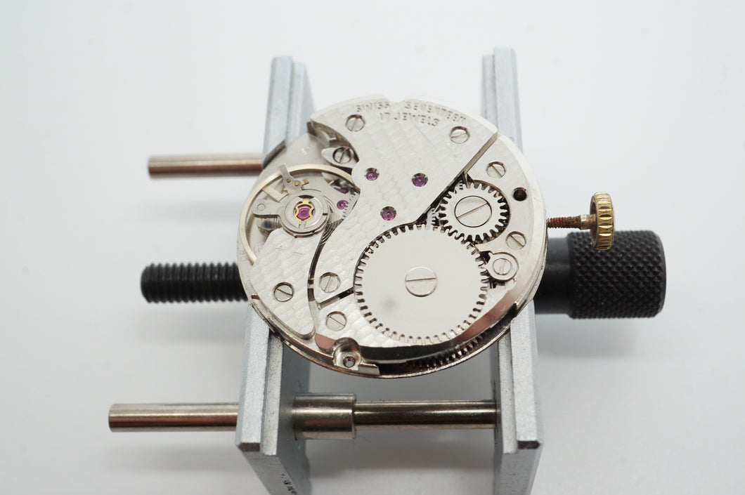 FHF/ST Calibre 96 - Manual Wind Movement-Welwyn Watch Parts