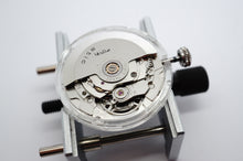 Swatch Watch Automatic Movement/Dial/Hands/Stem - ETA 2842-Welwyn Watch Parts