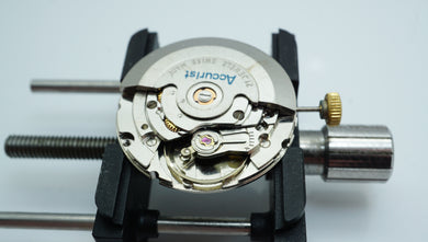 Accurist ETA Calibre 2783 - Automatic Used/Running-Welwyn Watch Parts