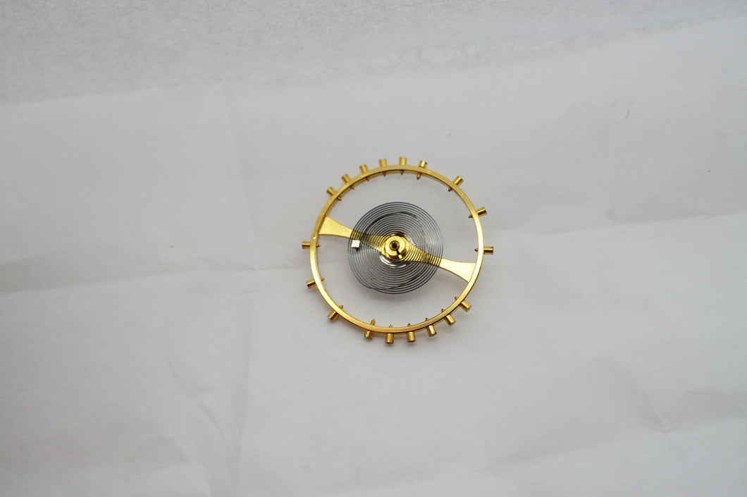 Certina - Calibre KF260 - Movement Parts - Used-Welwyn Watch Parts