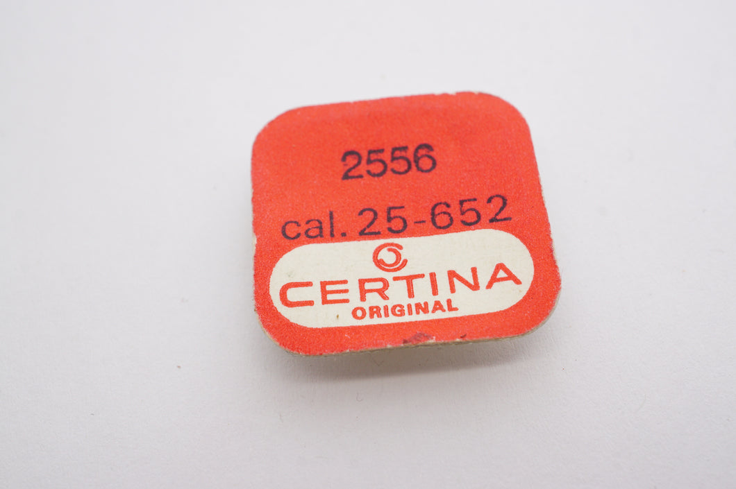 Certina - Calibre 25-652 - Date Driving Wheel -Part # 2556-Welwyn Watch Parts