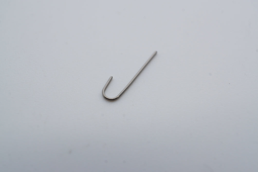 Omega - Calibre 1012 - Yoke Spring - Part # 1112-Welwyn Watch Parts