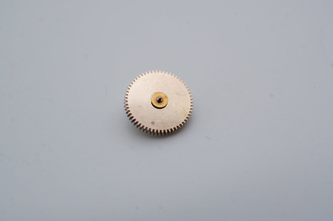 Omega - Calibre 1012 - Automatic Reversing Wheel - Part # 1464-Welwyn Watch Parts
