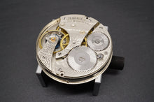 Waltham Grade 610 - Model 1908 Movement - Running/Untested-Welwyn Watch Parts