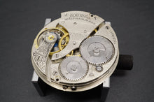Waltham Grade 610 - Model 1899 Movement - Running/Untested-Welwyn Watch Parts
