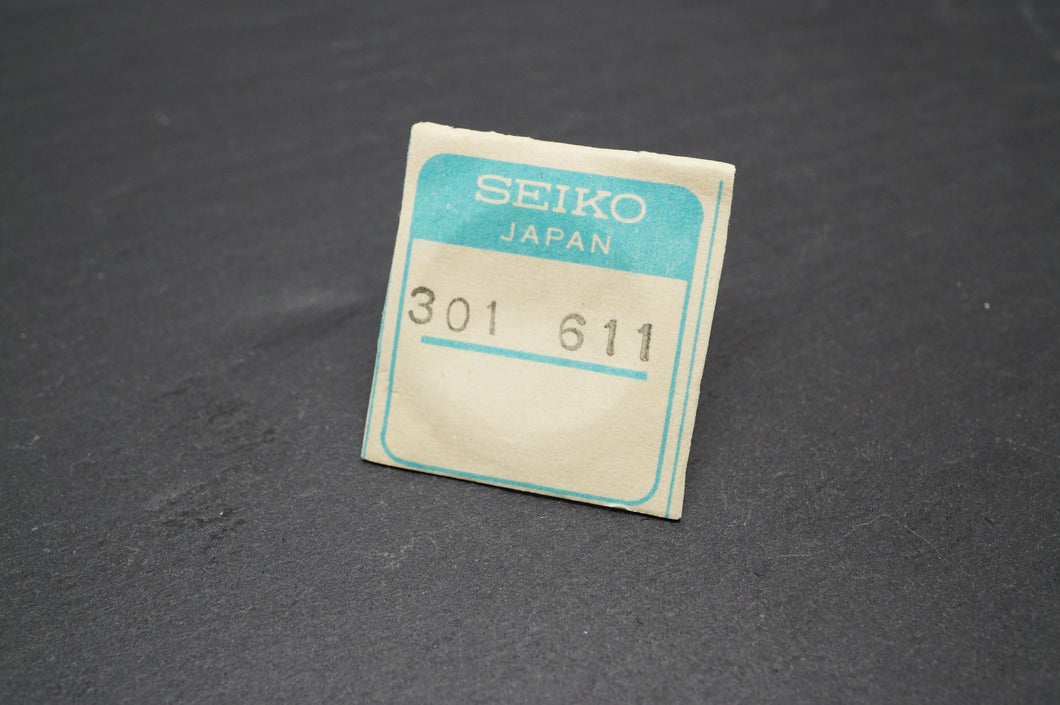 Seiko - Calibre 6139B - Pallets - 301.611-Welwyn Watch Parts