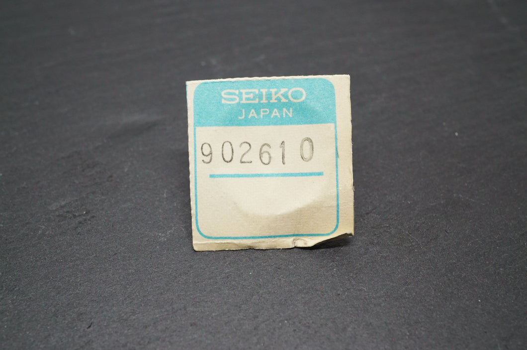 Seiko Minute Recording Wheel - Calibre 6139B - 902.610-Welwyn Watch Parts