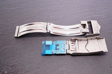 Tag Heuer - Ladies Clasp Parts - FAA026 Used/Good - 13mm-Welwyn Watch Parts