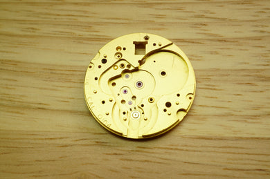 Smiths Calibre 100 Wristwatch Movement Parts-Welwyn Watch Parts