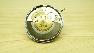 Favre Leuba - AS1152 Movement - Spares/Repairs-Welwyn Watch Parts