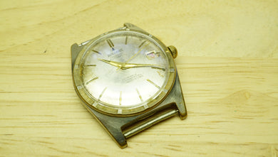 Waldman Calandar Automatic - Spares & Repairs - Watchmakers Lot-Welwyn Watch Parts