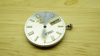 Seiko 7009 Movement - Spares & Repairs - Watchmakers Lot-Welwyn Watch Parts