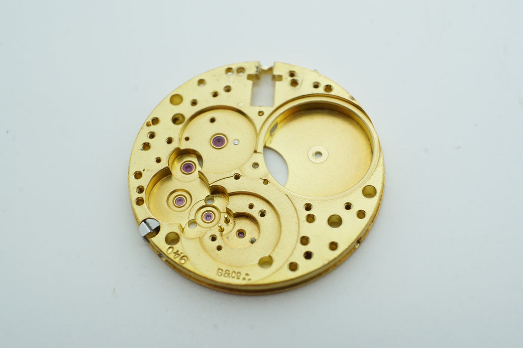 Longines Calibre 9.40 Movement Parts - Used-Welwyn Watch Parts