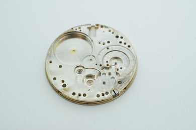 Longines Calibre 10.85N Movement Parts - Used-Welwyn Watch Parts