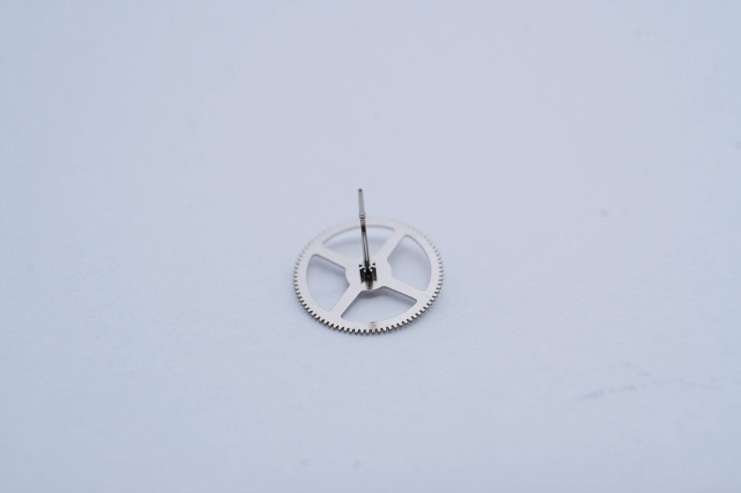 Seiko 7S26 & 7S36 - Centre Seconds Wheel-Welwyn Watch Parts
