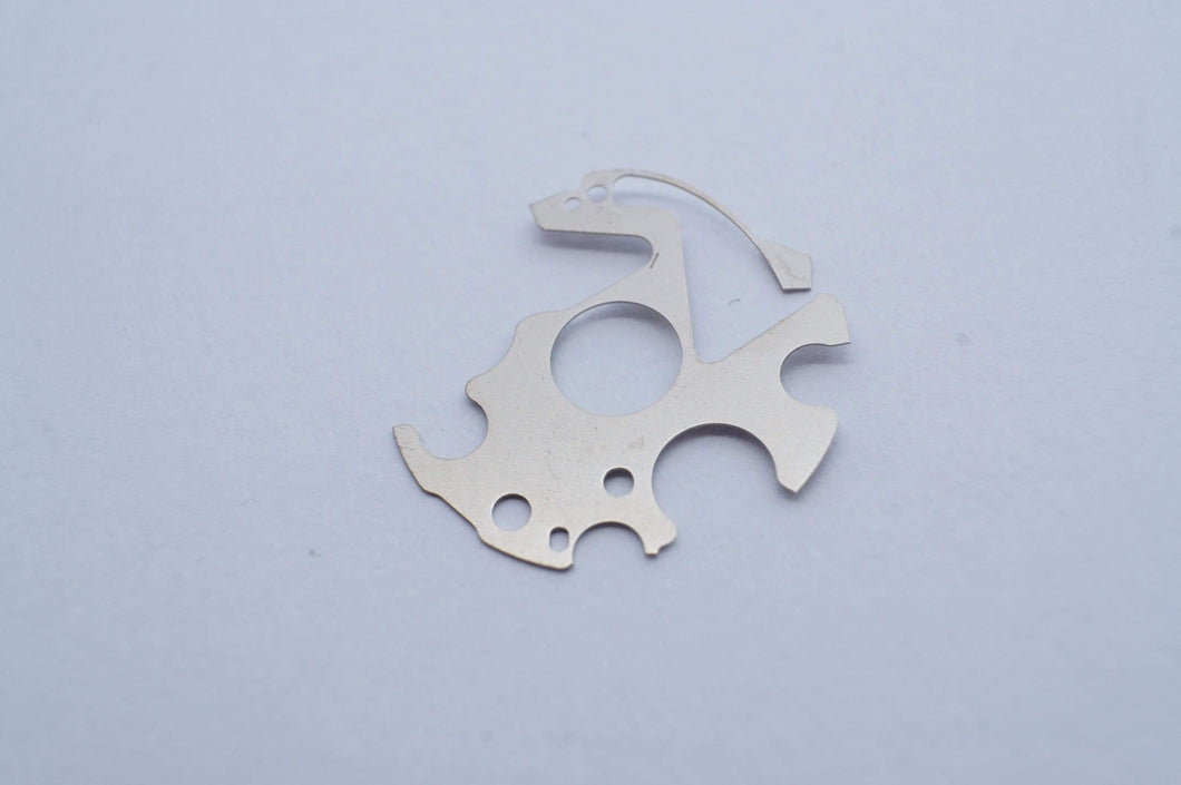Seiko 7S26 & 7S36 - Date Jumper Plate-Welwyn Watch Parts