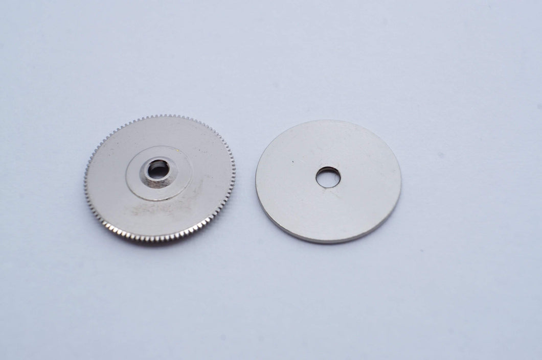 Seiko 7S26 & 7S36 - Barrel & Lid-Welwyn Watch Parts