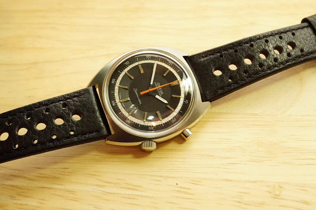 Omega 1967 Chronostop - Calibre 865 - Ref 145.007 - Vintage-Welwyn Watch Parts