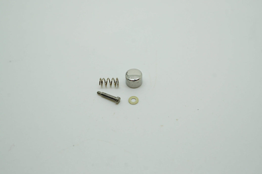 Omega Chronostop Button & Spring - Only-Welwyn Watch Parts