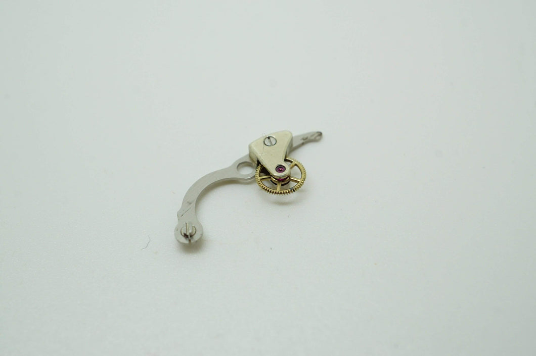Omega Calibre 920 - Coupling Yoke & Wheel 1723/1712-Welwyn Watch Parts