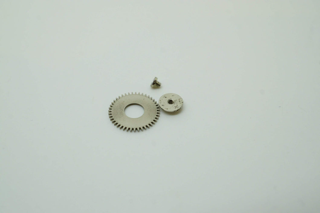 Omega Calibre 920 - Crown Wheel / Core & Screw-Welwyn Watch Parts