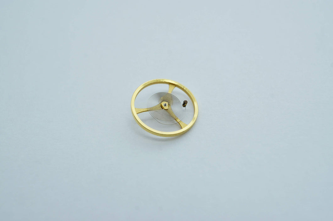 Longines Calibre L994.1 - Movement Parts - Used-Welwyn Watch Parts