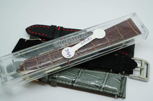 Mixed NOS Straps - Various Sizes & Types - Bargain-Welwyn Watch Parts