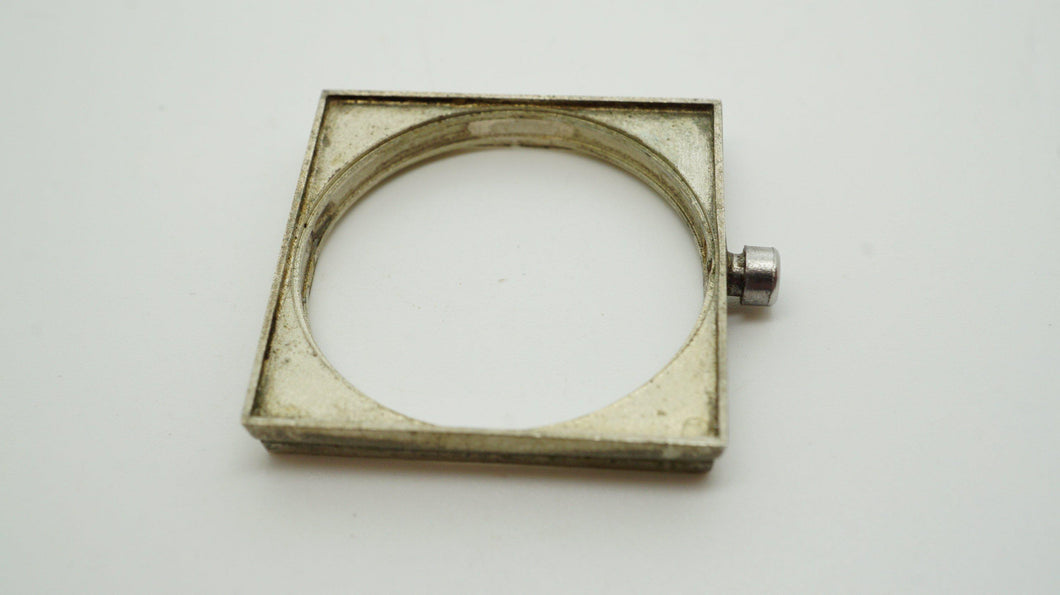 Longines - Calibre 23M - Movement Retainer Ref 169-Welwyn Watch Parts