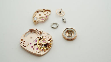 Omega - Calibre 485 - Movement Parts - Choose From List-Welwyn Watch Parts