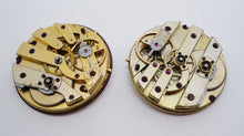 Lot of Two Swiss Fob Movements - Lot 1A-Welwyn Watch Parts