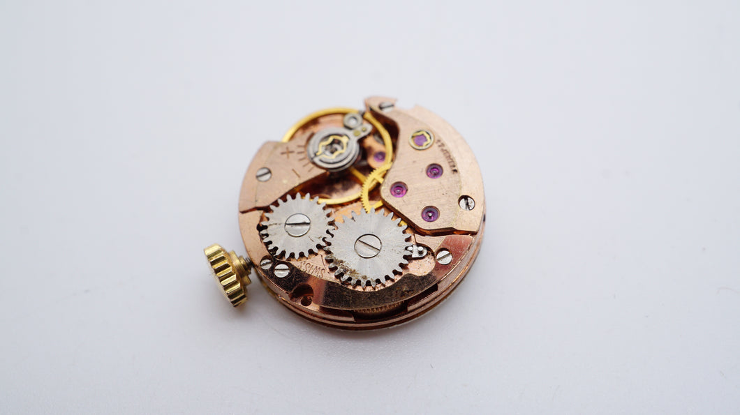 ETA - Calibre 2412 Movement - Used/Spares-Welwyn Watch Parts