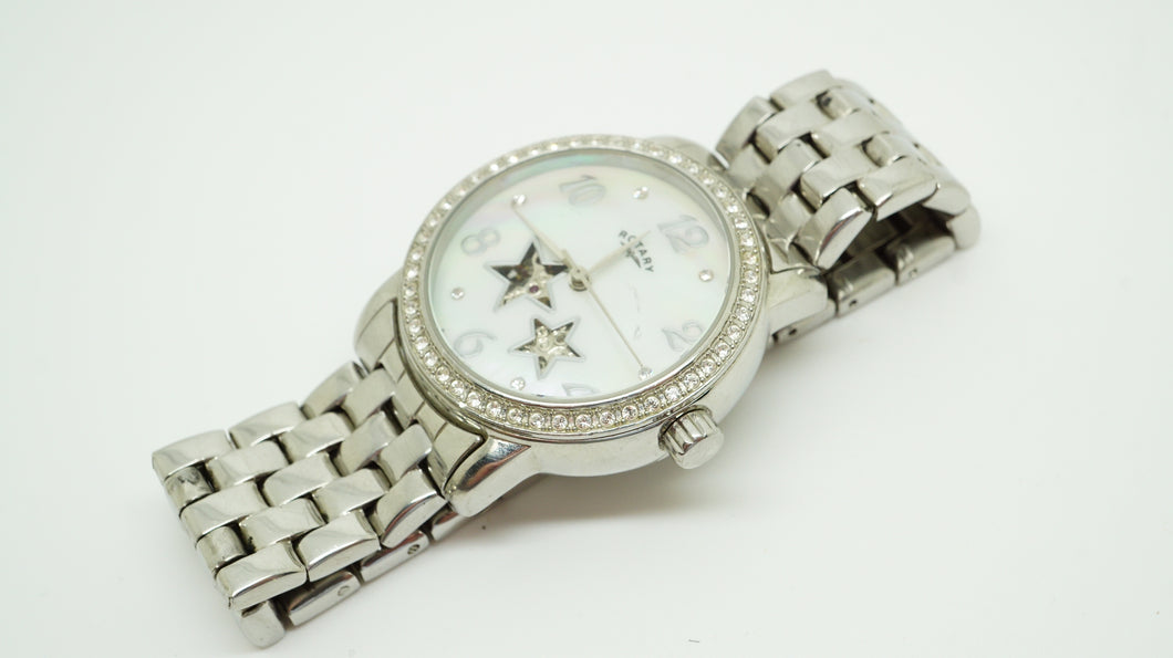 Rotary Mechanical Ladies Automatic Watch - Used Spares & Repairs-Welwyn Watch Parts
