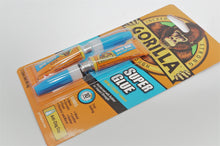 Gorilla Super Glue - Fast Set 30 Seconds !-Welwyn Watch Parts