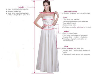 How to Choose corect dress size when online Shopping ?